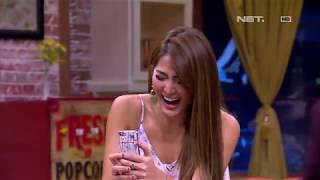 Download Video Aksi Jordan Bikin Maria Selena Terkesima - The Best of Ini Talk Show MP3 3GP MP4