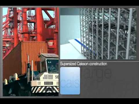 Samsung C&T Engineering & Construction Group PR Movie