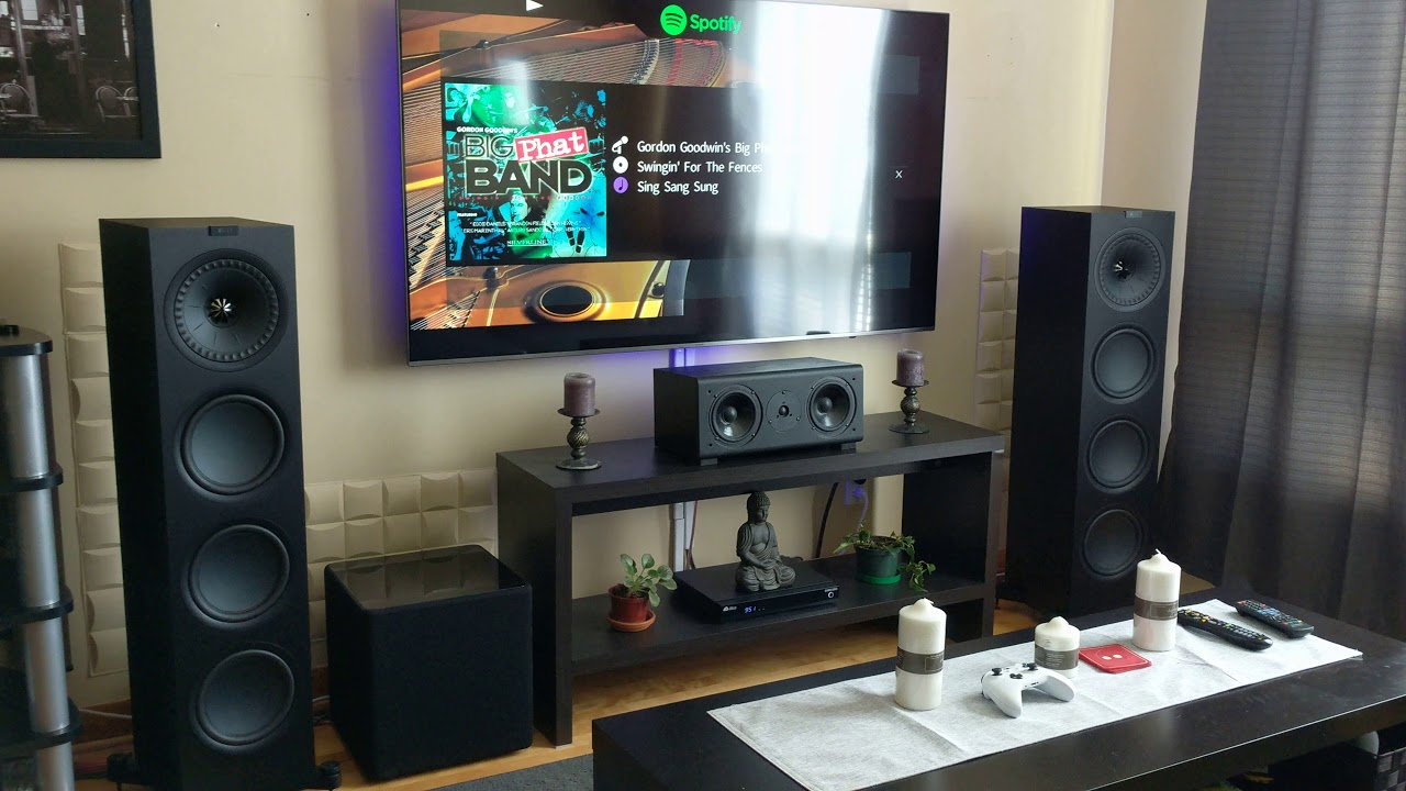 KEF Owners Thread - Page 575 - AVS Forum   Home Theater Discussions