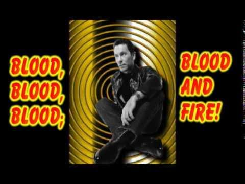 UB40 - Blood and Fire with lyrics