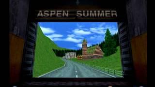 Speed Devils Gameplay (Dreamcast)