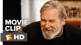 Bad Times at the El Royale Movie Clip - No Place for a Priest (2018) | Movieclips Coming Soon