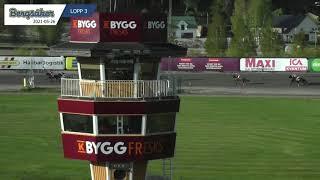 Vidéo de la course PMU MONTE-SLEIPNER BERGSAKERS MANADSTACKE