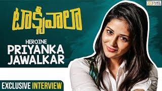 Priyanka Jawalkar Exclusive Interview   Vijay Devarakonda