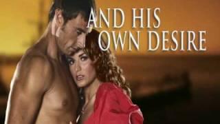 Book Trailer: THE BRAZEN BRIDE