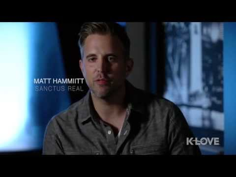 Matt Hammitt of Sanctus Real Shares about Prayer