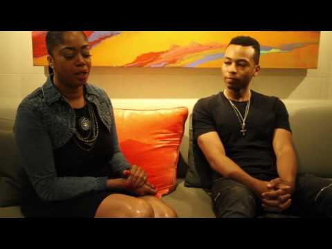 Paradise Corner With Kevin Ross R&B Singer