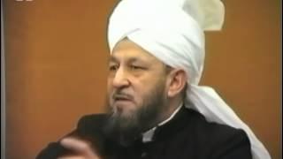 Darsul Quran (English) June 8, 1985