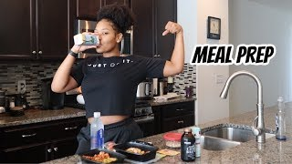 Easy Meal Prep for FAT LOSS!! (Wegmans)