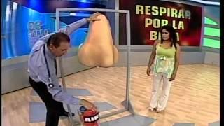 Dr .TV Perú (28-03-2014) - B1 - Tema del día:Cansancio,descubriendo sus causas