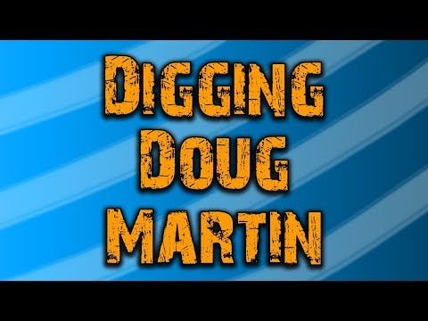 Joint Film Session with Christopher Harris (@HarrisFootball): Doug Martin and Stefon Diggs