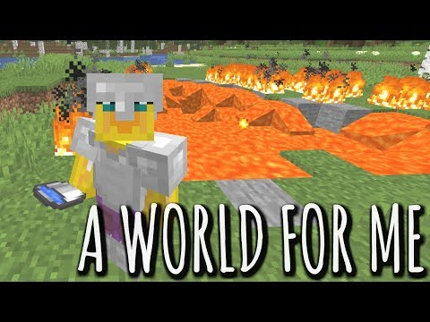 Sqaishey ~ A World For Me {25}