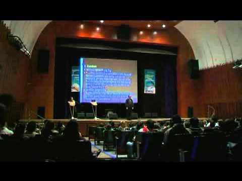 Memorias Campus Mission 2010, Bogotá - Colombia (parte 1)
