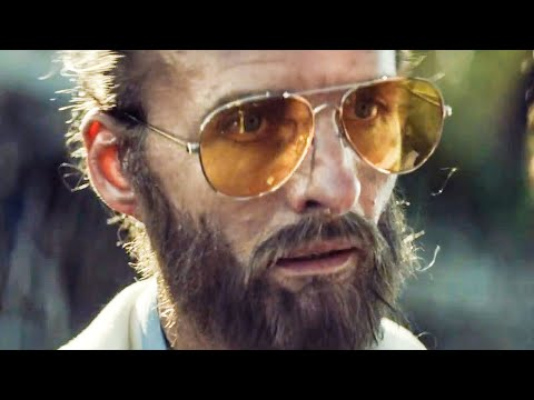 FAR CRY 5 Live-Action Trailer (2018)