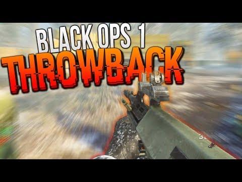 SQUAD FEED! - Black Ops 1 Throwback! (BO1)