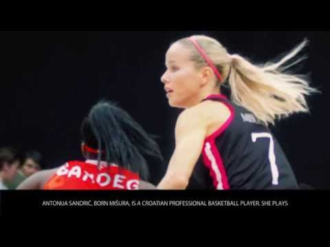 Antonija Misura - Bios of Athletes - Wiki Videos by Kinedio