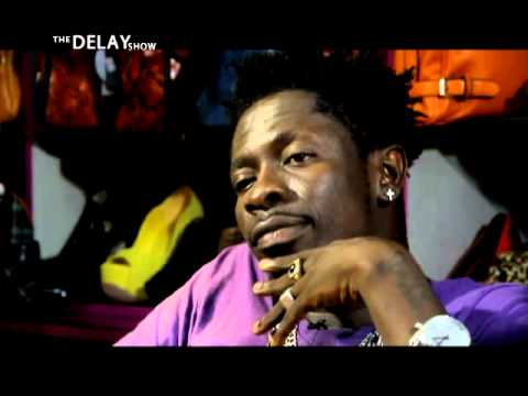 DELAY INTERVIEWS SHATA WALE 2013