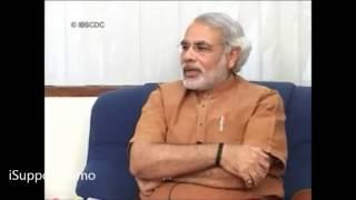 Exclusive : Narendra Modi
