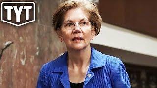 Elizabeth Warren Flip-Flops On Medicare-For-All?
