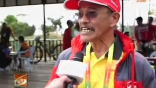 Gambar cover Sea Games 2013 Myanmar Jendela Bagi Olahraga Dunia