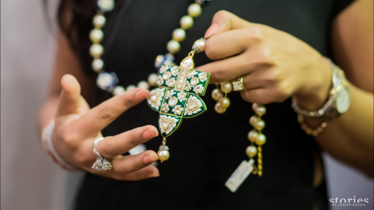 ThinkShaadi Highlights Sunita Shekhawat at Vogue Wedding Show 2015