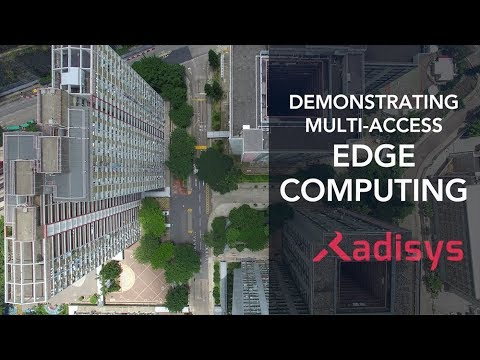 Multi-Edge Access: A Live Demonstration