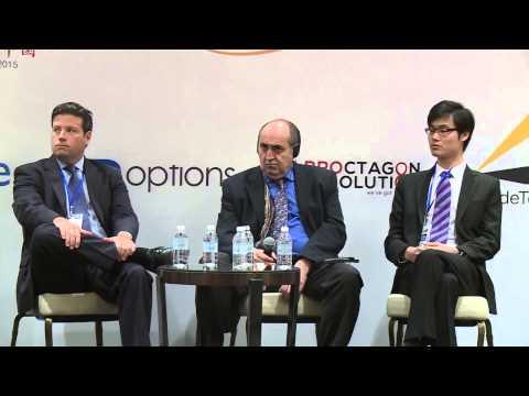 论坛:外汇及二元期权市场中创新性产品的探讨 - CBCS EXPO 2015