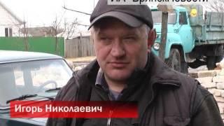 Карту убитых дорог ОНФ пополнили несколько улиц Новозыбкова
