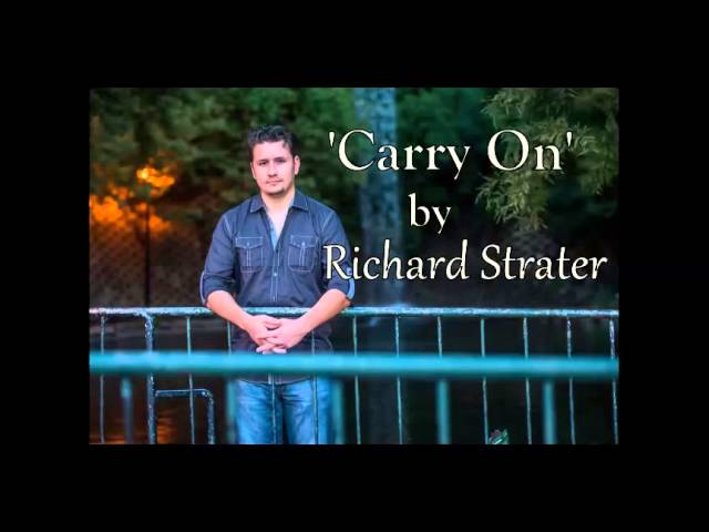 Carry On by Richard Straer