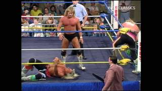 Midnight Express vs. Rock N Roll Express - April 28, 1990