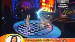 Farah AF2 - Janji Manismu.