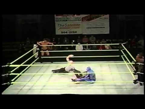 Apoc (Rick Viktor WWE) & Turk Celic vs. BKNY & Electrico