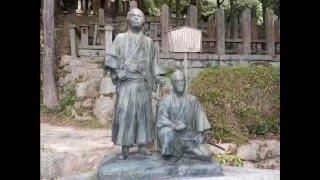 京都観光特集→ http://www.freedoor.cyberwst.com/ 京都霊山護国神社に...