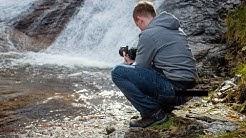 Kameraeinstellungen fürs Filmen - Mache mehr aus deinen Videos