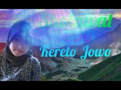 Sholawat Jawa Kereto Jawo