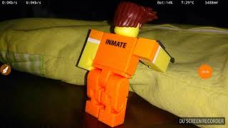 Roblox prison life stop motion