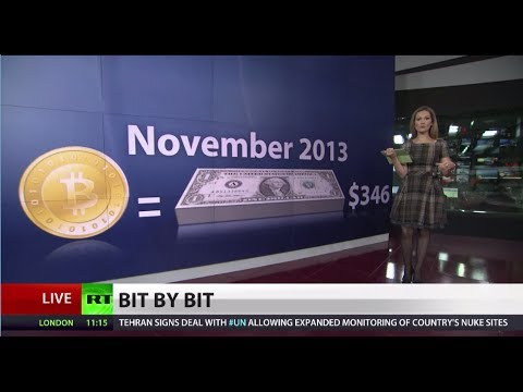 Virtual Virtue: Bitcoin crypto currency makes name in charities