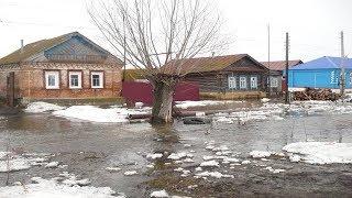 Казахстан готовится к затоплениям