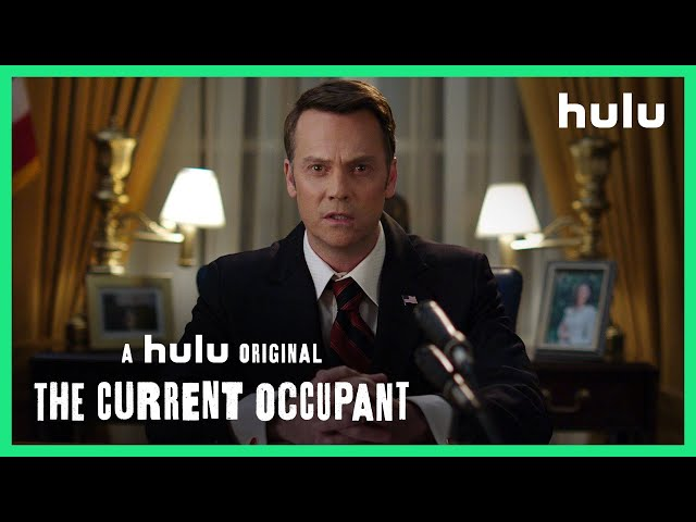 Into the Dark: The Current Occupant - Trailer (Official) • A Hulu Original