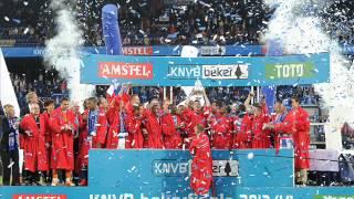 PEC Zwolle - Ajax (5-1!) NOS Radio verslag
