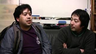 オールナイトニッポンオーディション (チョム加藤・山内チヨプミ)