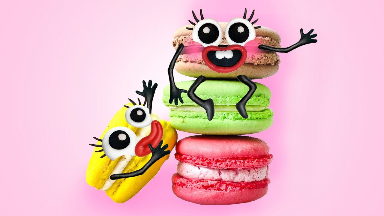 Funny Play Doh People Pranks