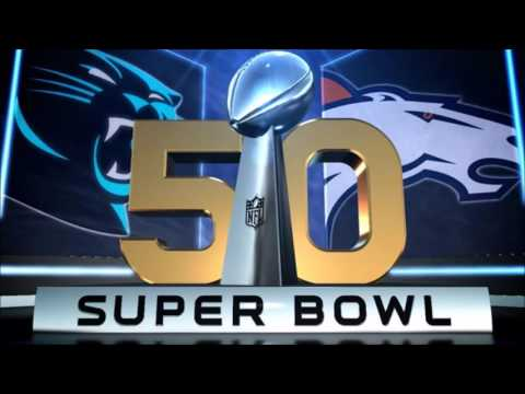 Super Bowl 50 (L) - Radio Play-by-Play Coverage - Westwood One Radio Sports NFL