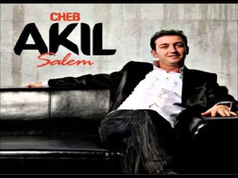 Cheb Akil Jak El Mersoul