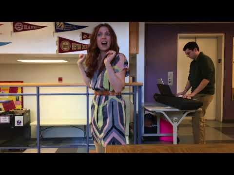 Surprise Opera at Neighborhood House Charter School