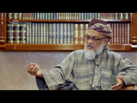 Sahabah, The gold standards - Sh.  Mirza Yawar Baig {HD}