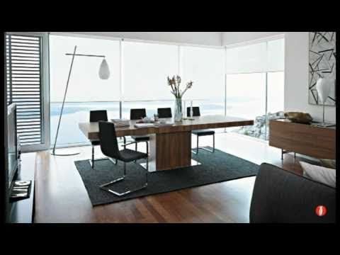 Video Ingegno: spot tavoli allungabili Calligaris - YouTube