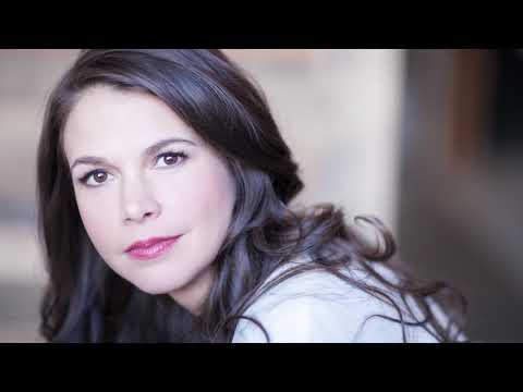 A Broadway Celebration with Sutton Foster