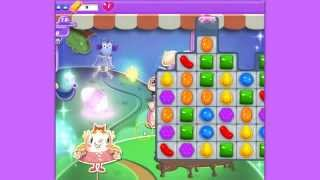 Candy Crush Saga DreamWorld level 68 3***