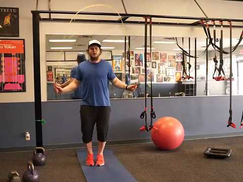 Insideout Fitness Workout 1- Upper Body, Minimal Equipment